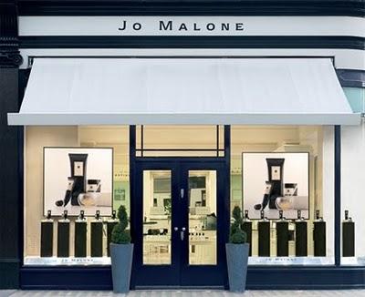 Beauty Moments: Jo Malone