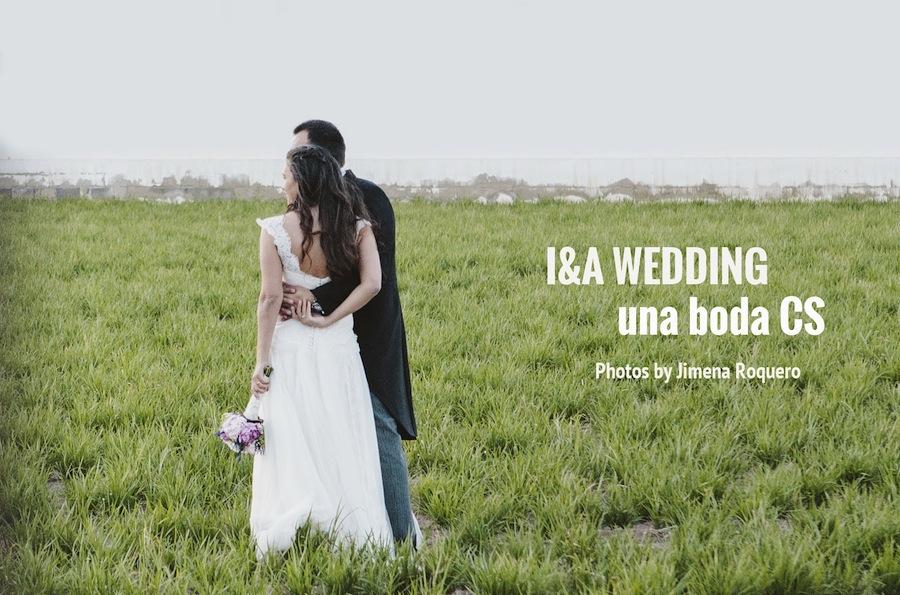 I&A, una boda CL