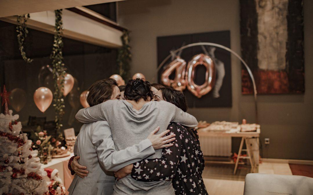 Los 40 de Noelle